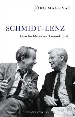 Schmidt – Lenz von Magenau,  Jörg