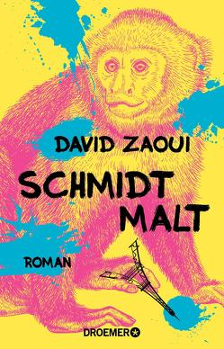 Schmidt malt von Ranke,  Elsbeth, Zaoui,  David