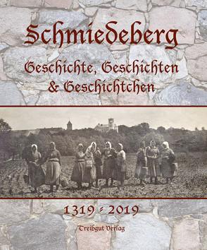 Schmiedeberg von Bürgerverein Schmiedeberg e.V.