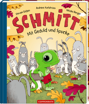 Schmitt (Bd. 2) von Gätjen,  Steven, Karlström,  Andreas, Renger,  Nikolai