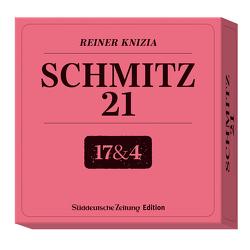 Schmitz 21 von Knizia,  Reiner