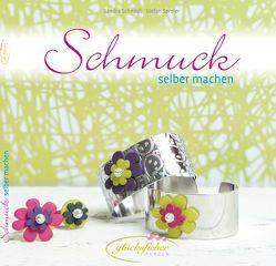 Schmuck selbermachen von Schmidt,  Sandra, Spreier,  Stefan