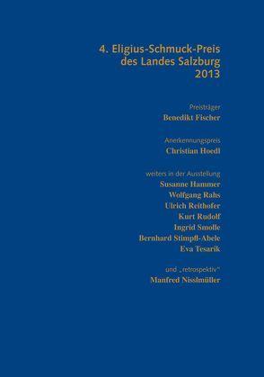 Schmuckpreis 2013 von Galerie im Traklhaus