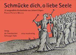 Schmücke dich, o liebe Seele von Bunners,  Christian, Gebhardt,  Axel, Korth,  Hans-Otto, Miersemann,  Wolfgang