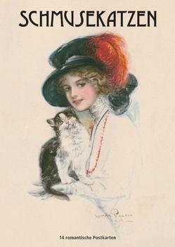 Schmusekatzen von Tieger,  Gerhild