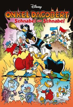 Schnabel um Schnabel von Disney,  Walt, Rodriguez,  Paco