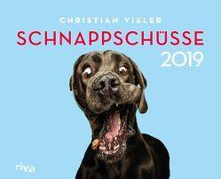 Schnappschüsse 2019 von Vieler,  Christian