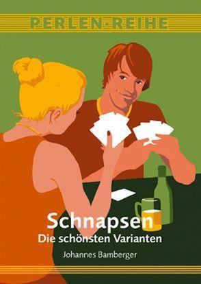 Schnapsen von Bamberger,  Johannes