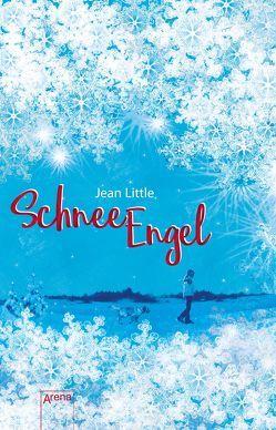 Schneeengel von Little,  Jean, Wiemken,  Simone