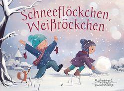 Schneeflöckchen, Weißröckchen von Haberkern,  Hedwig, Müller,  Marc