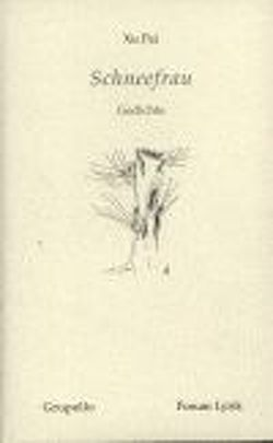 Schneefrau von Kirkeby,  Per, Xu,  Pei