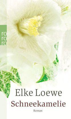 Schneekamelie von Loewe,  Elke