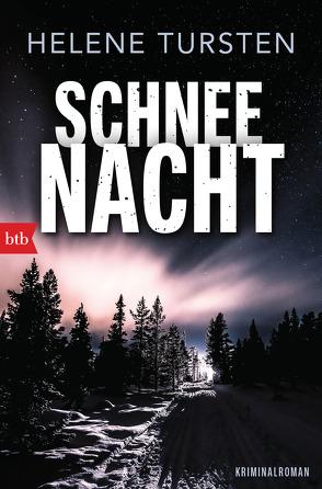 Schneenacht von Rieck-Blankenburg,  Antje, Tursten,  Helene
