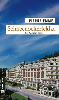 Schneenockerleklat von Emme,  Pierre