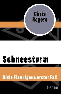Schneesturm von Riemann,  Harald, Rogers,  Chris
