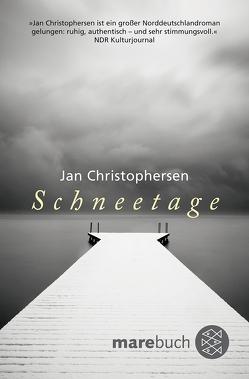 Schneetage von Christophersen,  Jan