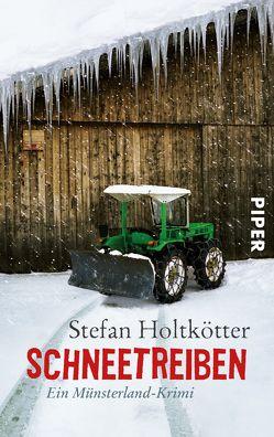 Schneetreiben von Holtkötter,  Stefan