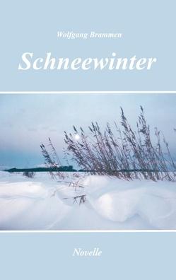 Schneewinter von Brammen,  Wolfgang