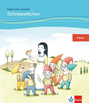 Schneewittchen von Grimm Brüder, Lundquist-Mog,  Angelika