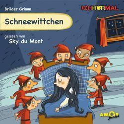 Schneewittchen gelesen von Sky du Mont – ICHHöRMAL von Brüder Grimm, , du Mont,  Sky, Kulot,  Daniela, Petzold,  Bert Alexander