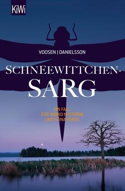 Schneewittchensarg von Danielsson,  Kerstin Signe, Voosen,  Roman
