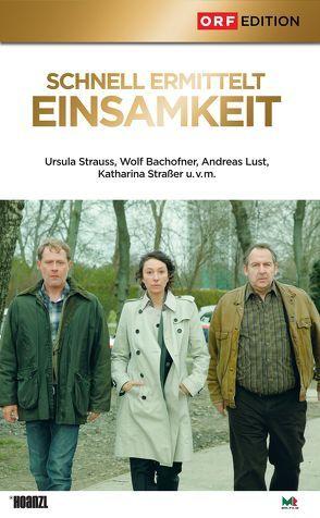 Schnell ermittelt: Einsamkeit von Bachofner,  Wolf, Strauss,  Ursula