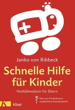 Schnelle Hilfe für Kinder von Ribbeck,  Janko von