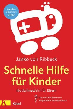 Schnelle Hilfe für Kinder von Ribbeck,  Janko