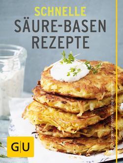 Schnelle Säure-Basen-Rezepte von Vormann,  Jürgen, Wiedemann,  Karola