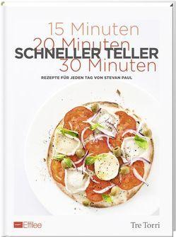 Schneller Teller von Frenzel,  Ralf