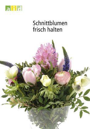 Schnittblumen frisch halten von hass tschirschke iris for Fische halten