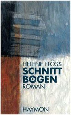 Schnittbögen von Flöss,  Helene