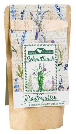 Schnittlauch von Engeln,  Reinhard