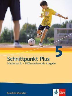 Schnittpunkt Plus Mathematik / Schülerbuch 5. Schuljahr