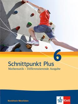 Schnittpunkt Plus Mathematik / Schülerbuch 6. Schuljahr