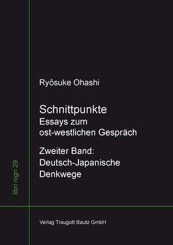 Schnittpunkte von Ohashi,  Ryôsuke