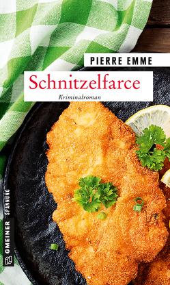 Schnitzelfarce von Emme,  Pierre