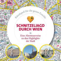 Schnitzeljagd durch Wien