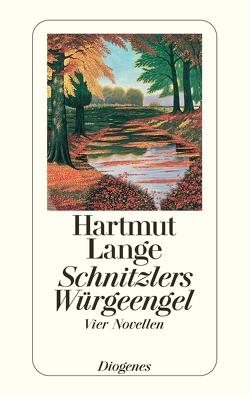 Schnitzlers Würgeengel von Lange,  Hartmut