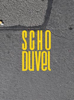 SCHODUVEL von Technische Universität Braunschweig,  Department Architektur,  IAK - Institut für Architekturbezogene Kunst,  Prof. Folke Köbbeling