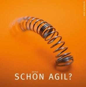 Scho(e)n agil? von Fahrenholz,  Leonie, Müller,  Vera, Ryschka,  Jurij, Ryschka,  Paul und Jurij, Ryschka,  Ulrike, Teine,  Julia, Zinndorf,  Louise