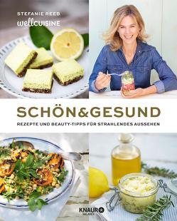 Schön & gesund von Leininger,  Thomas, Reeb,  Stefanie