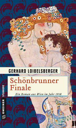 Schönbrunner Finale von Loibelsberger,  Gerhard