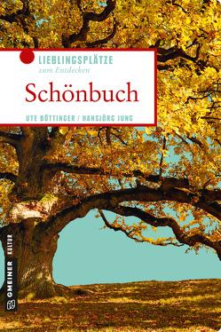 Schönbuch von Böttinger,  Ute, Jung,  Hansjörg