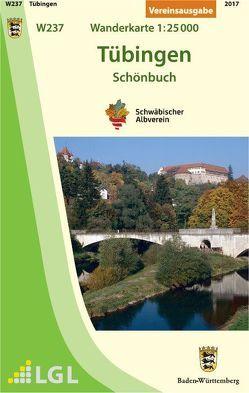 Tübingen – Schönbuch