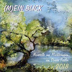 Schöne Aquarelle 2018 von Fiedler,  Doreen
