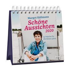 Schöne Aussichten 2020 – Aufstellkalender von Käßmann,  Margot