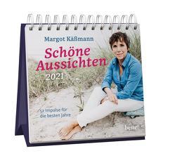 Schöne Aussichten 2021 – Aufstellkalender von Käßmann,  Margot