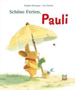 Schöne Ferien, Pauli von Tharlet,  Eve, Weninger,  Brigitte