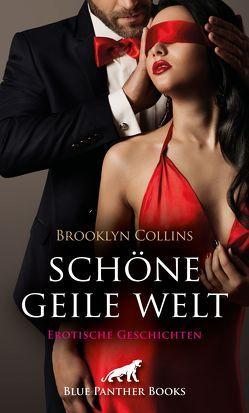 Schöne geile Welt | 11 Erotische Geschichten von Collins,  Brooklyn